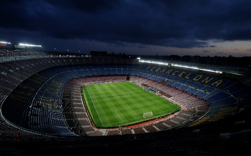 Manchester United should be applauded for subsidising Barcelona tickets - but it's time Uefa stepped in to stop fans getting fleeced