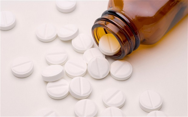 Painkillers linked to irregular heartbeat risk in older adults