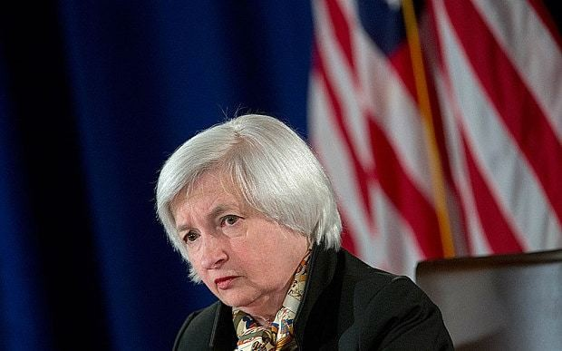 Janet Yellen: The Federal Reserve expects to raise interest rates this year