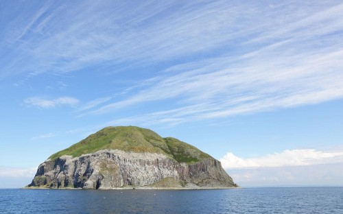 Why you should visit the remote Scottish island where Churchill plotted the D-Day landings