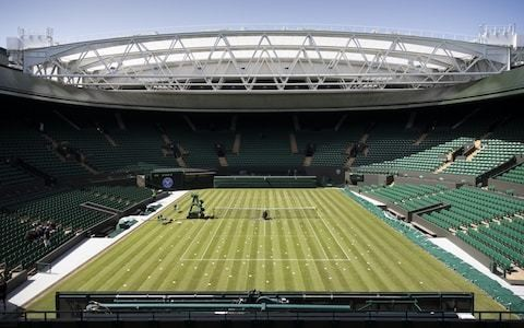 Revealed: How £70m, a huge roof and 1,000 extra seats have transformed No1 Court