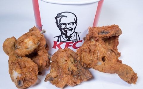 KFC tried to make healthy(ish) food work and failed. So where has it gone down a treat and why?