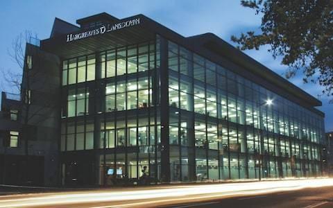 Woodford investors seek legal advice for claim against Hargreaves Lansdown