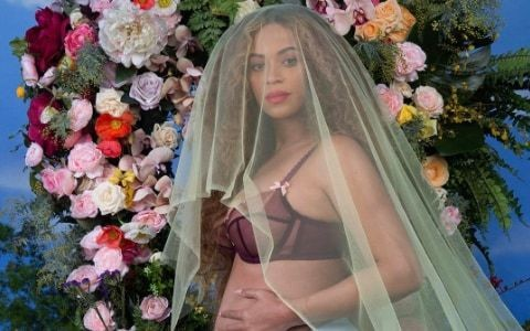 Beyoncé's pregnancy photo - who made it, what it means and why you should care
