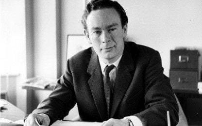 Michael Peacock, Head of BBC Two and then BBC One whose shows included 'Match of the Day' and 'The Likely Lads' – obituary