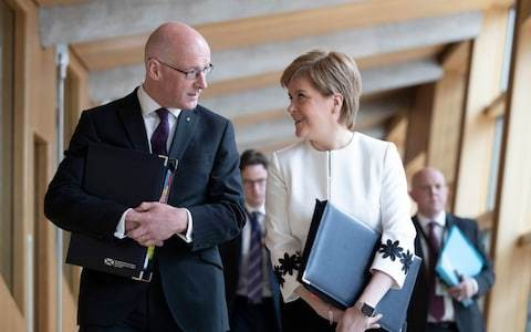 John Swinney's education review is welcome - if it is truly independent