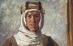 On this day in 1935: The death of Lawrence of Arabia