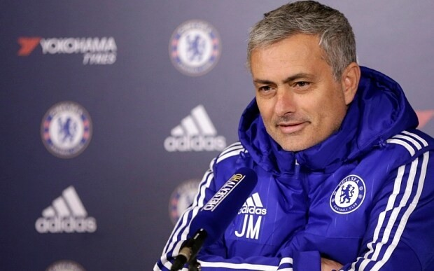 Chelsea news: Jose Mourinho says Diego Costa, Ramires and Kenedy and squad needed night out to help lift spirits