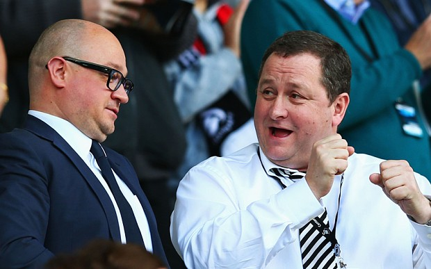 Newcastle United set to announce bigger profits than top Premier League and Champions League clubs