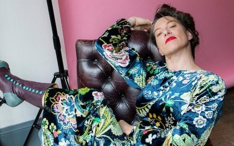 Amanda Palmer on 'ninja gigs', songwriting and her open relationship with Neil Gaiman