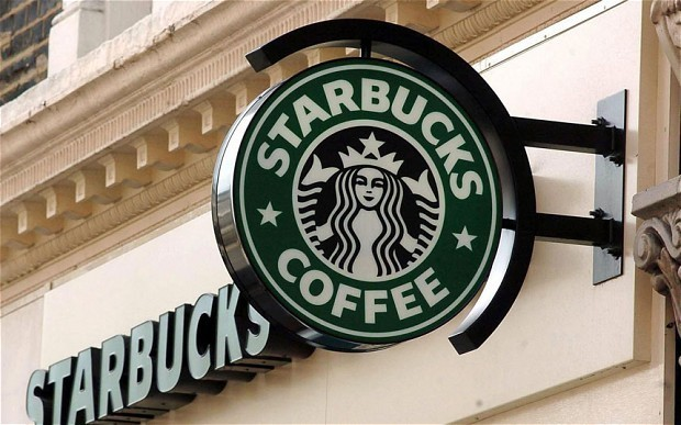 Starbucks to pay corporation tax on profits in the UK after HQ move