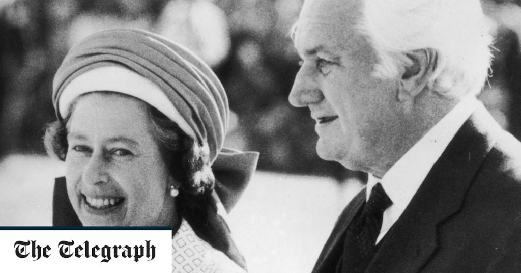 Queen was not told in advance of Australian prime minister's sacking in 1975, letters show