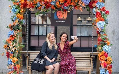 Inside London's first ever Beauty Week