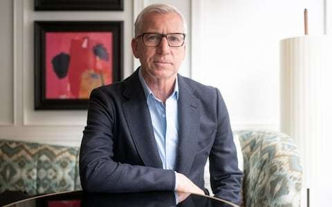 Exclusive: Alan Pardew on returning to football, his West Brom regret - and why he was misunderstood at Newcastle
