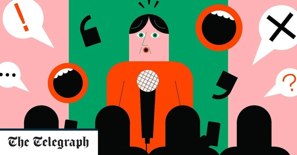 'Comedy is about taking the toxins out of pain': how the future of jokes is tied to taboo