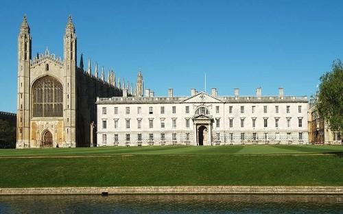 Ten best UK universities to study history