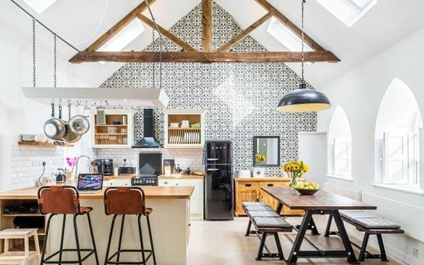 Revealed: the most inspirational new homes built by you