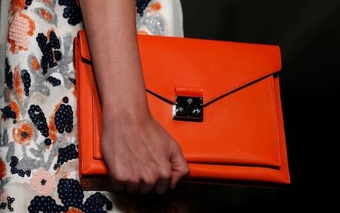 Mulberry sinks to £5m loss as House of Fraser woes weigh