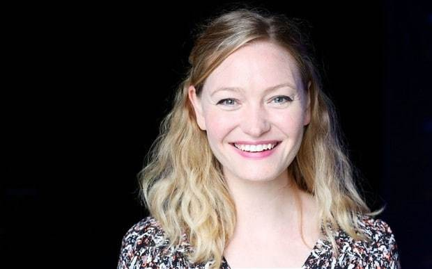 Geek Girl was a cathartic book to write, says Holly Smale