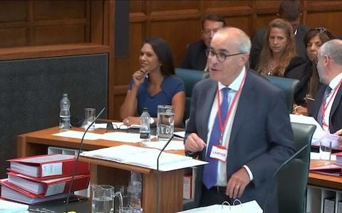 Supreme Court prorogation hearing: Gina Miller's case gets traction as the Government has questions to answer
