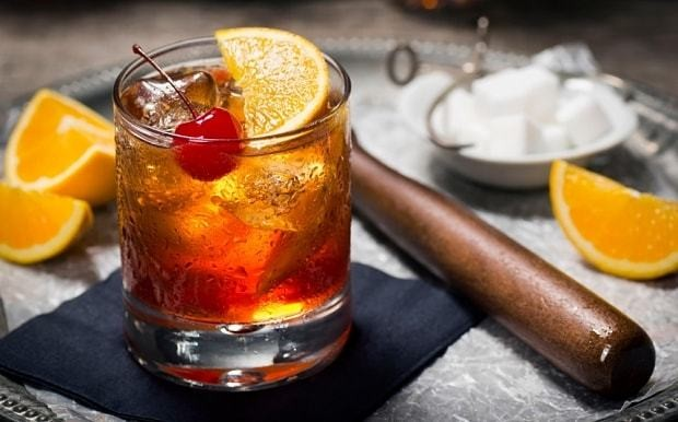 10 of the best bourbon cocktails