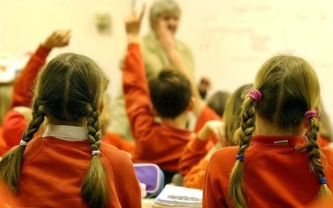 Four out of 10 poorest Scottish children leave primary school without meeting literacy benchmark