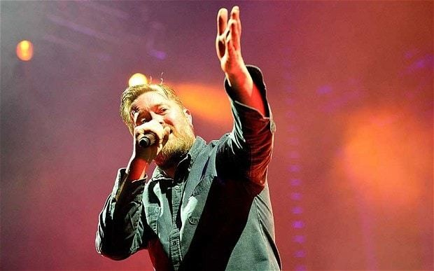 Elbow, O2 Arena, review: hooray for the underdogs?