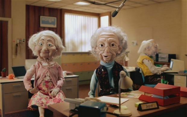 Wonga chief: 'We're taking actions for the failures of the past'