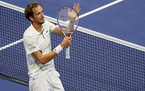 Daniil Medvedev bidding to strike blow for the next generation in US Open 2019 final against Rafael Nadal