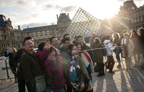 13 months: how long it will take Paris to recover