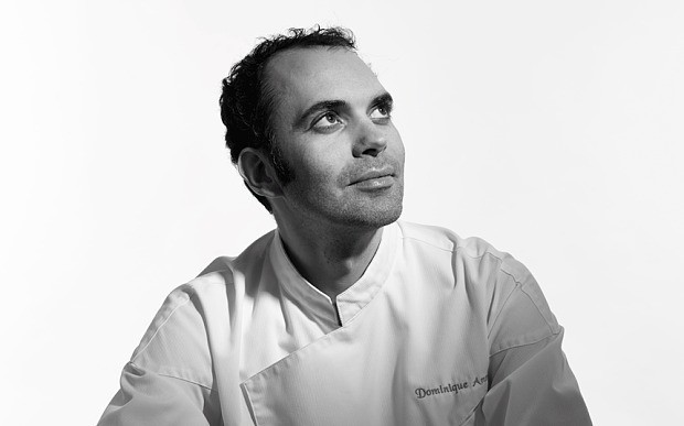Dominique Ansel, inventor of the Cronut, shares secret recipes