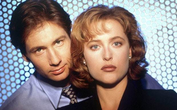 X-Files reunion is happening, confirms David Duchovny