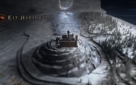 Game of Thrones opening credits: how they've changed for season 8, and what they mean
