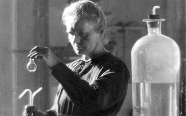 The Genius of Marie Curie - the Woman Who Lit Up the World, BBC Two, review