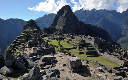 Peru: concern as Machu Picchu opening hours could be extended