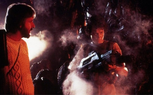 11 ways James Cameron's Aliens changed the movies
