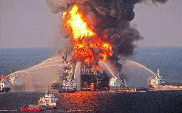 BP appeal against 'fictitious' Gulf spill compensation claims fails