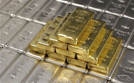 Speculative traders caused gold to crash, says WGC