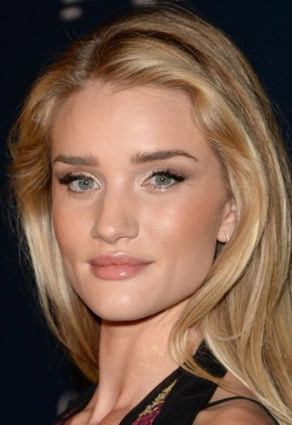 Ready For Her Close Up: Rosie Huntington-Whiteley
