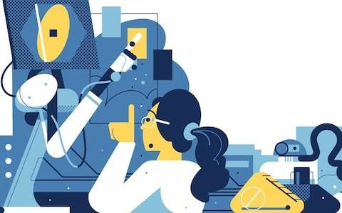 Human AI collaboration: how the rise of AI can also be the rise of us