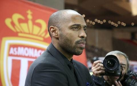 Thierry Henry convinced he can still prove himself in management but will take his time before deciding next move