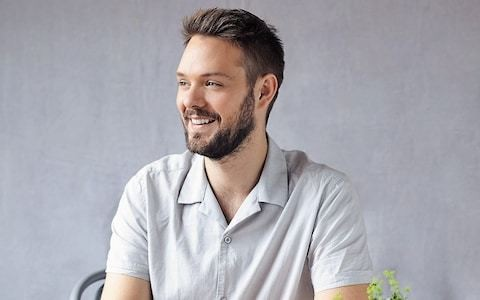 'GBBO totally derailed me': John Whaite on life after winning The Great British Bake Off