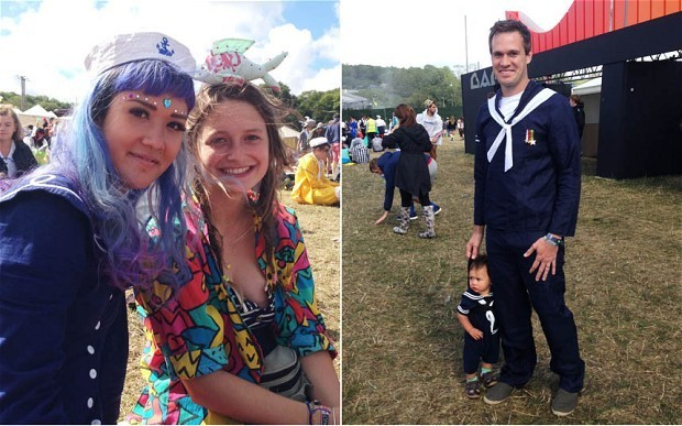 Bestival 2013: day two, daytime round-up, review