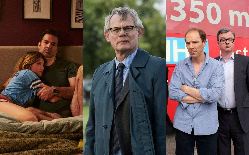 From Fleabag to 63 Up: the best TV of 2019 (so far)