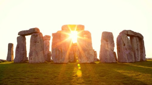 Winter solstice: Why pagans celebrate the shortest day of the year