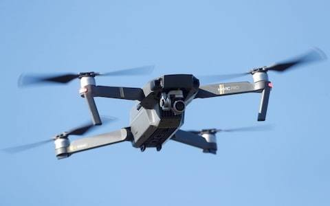 'Drone lanes' and new air controls needed to manage growing number of devices, report says