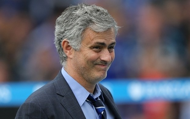 Chelsea transfer news and rumours: 'Jose Mourinho frustrated at lack of signings'