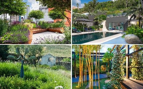 The Society of Garden Designers award winners 2020, revealed