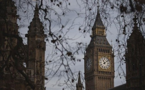 MPs' pay to rise again by over £1,000 despite cap imposed on public sector workers