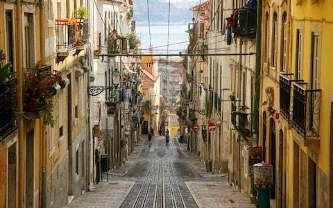 Lisbon attractions: what to see and do in autumn